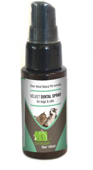 Velvet Dental Spray